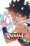 Radiant Edición Especial Belén Ortega #10