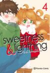 Sweetness & Lightning #4
