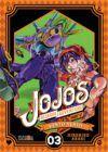 Jojo's Bizarre Adventure part V: Vento Aureo #3