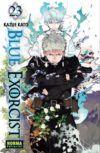 Blue Exorcist #23