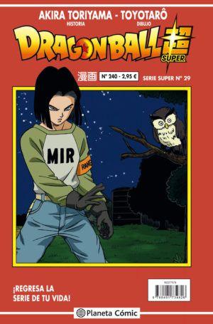 Dragon Ball Super (Serie Super) #240