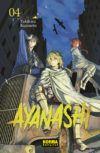 Ayanashi #4
