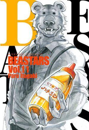 Beastars #11