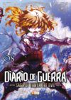 Diario de guerra – Saga of Tanya the Evil #8