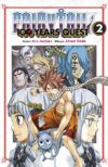 Fairy Tail 100 Years Quest #2