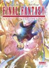 Final Fantasy: Lost Stranger #3