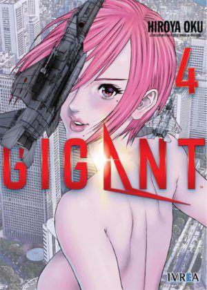 GIGANT #4