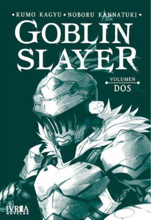 Goblin Slayer (novela) #2