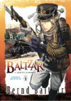 Baltzar, el arte de la guerra #1