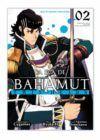 La Ira de Bahamut: Twin Heads #2