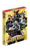 My Hero Academia Temporada 1 Edición coleccionista formato A4