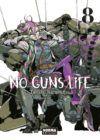 No Guns Life #8