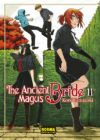 The Ancient Magus Bride #11