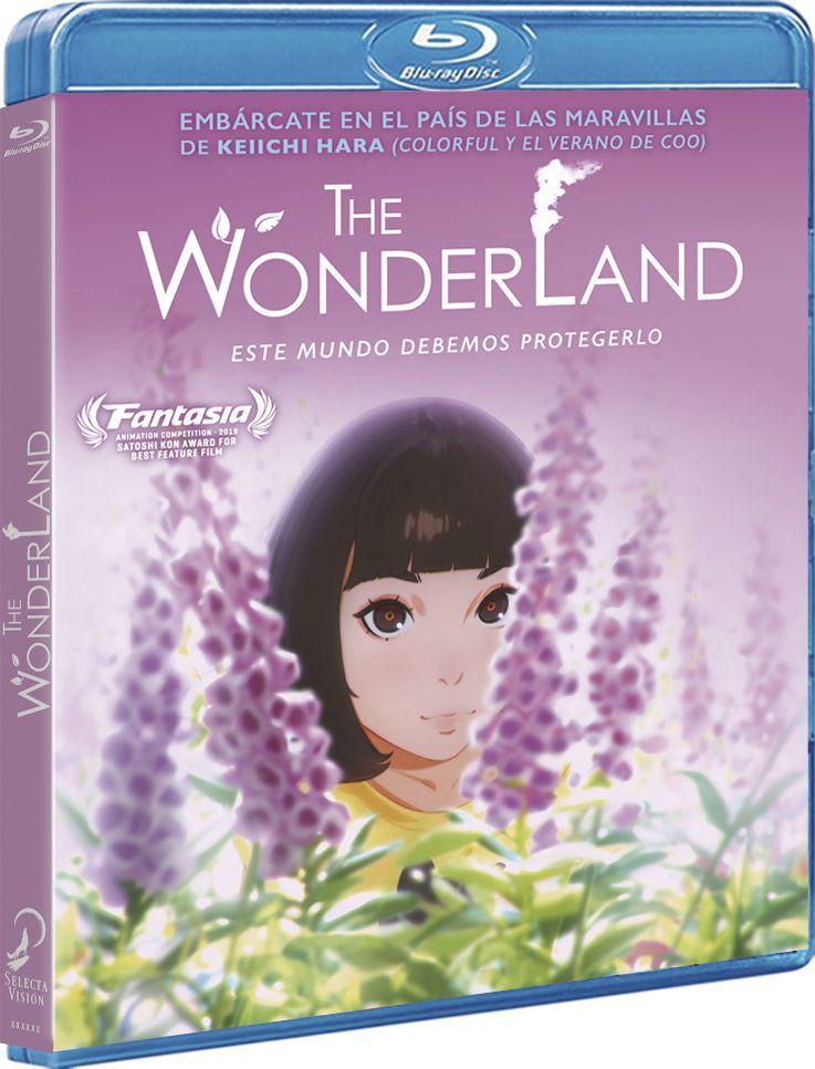 The wonderlan bd