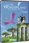 The Wonderland DVD