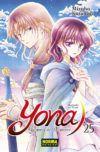 Yona, princesa del amanecer #25