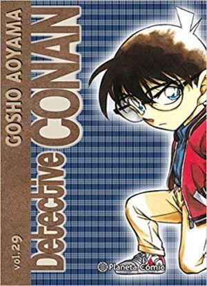 Detective Conan Nueva Edición #29