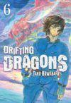 Drifting Dragons #6