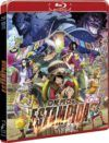 One Piece Estampida BD