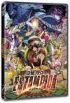 One Piece Estampida DVD