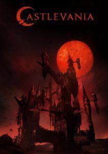 Castlevania – Temporada 3