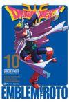 Dragon Quest Emblem of Roto #10