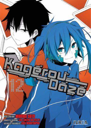 Kagerou Daze #12