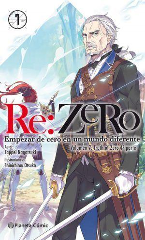 Re:Zero (novela) #7