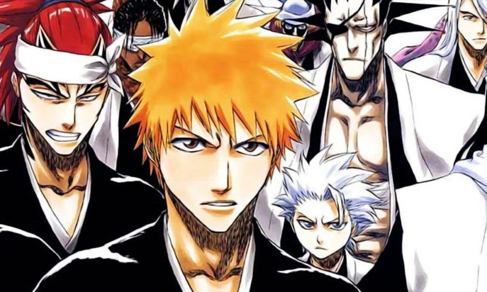 El último arco de Bleach será adaptado al anime