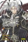 Trinity Blood #21