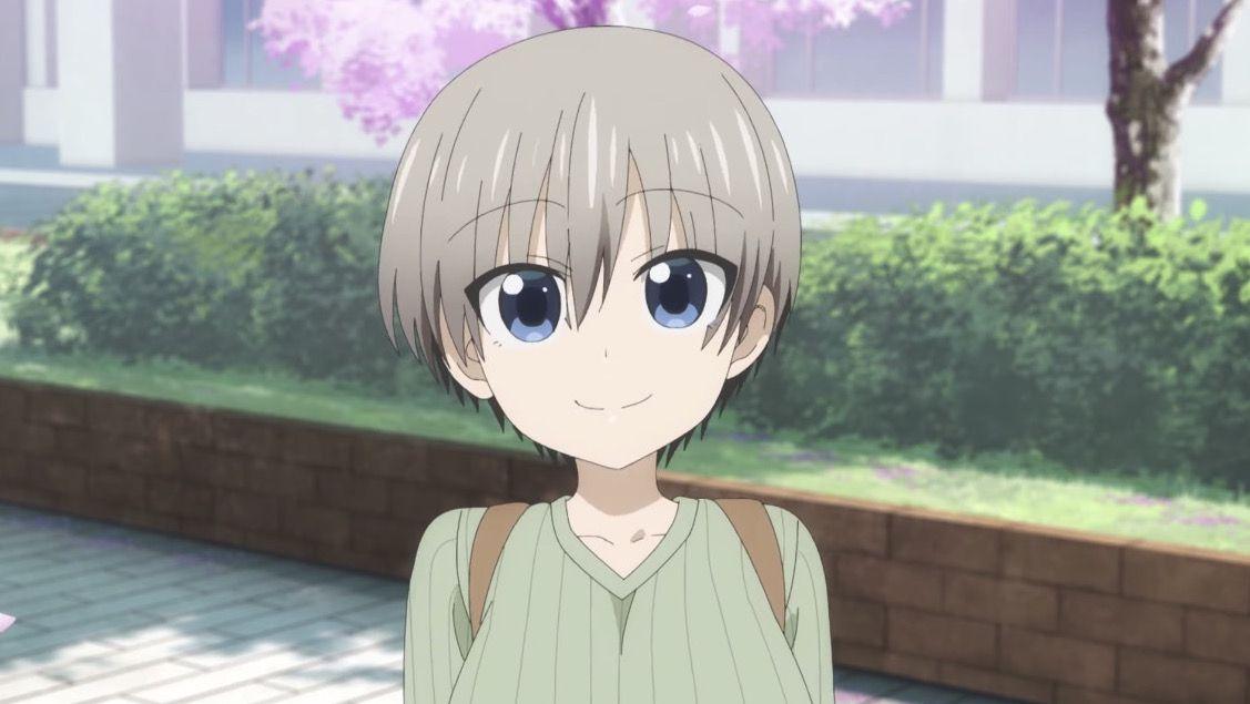 Uzaki-chan wa Asobitai! recibe su primer tráiler promocional - Ramen Para  Dos