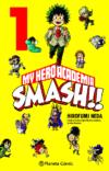 My Hero Academia Smash!! #1