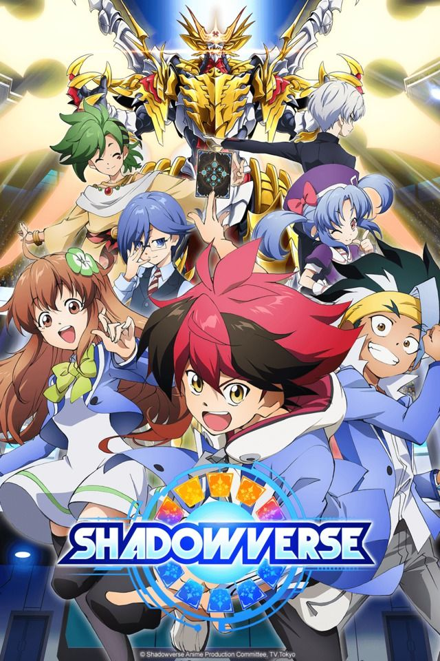 Shadowverse (TV)
