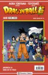 Dragon Ball Super (Serie Super) #242