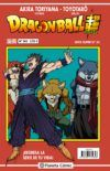 Dragon Ball Super (Serie Super) #243