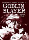 Goblin Slayer (novela) #3