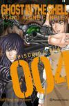 Ghost in the Shell Stand Alone Complex #4