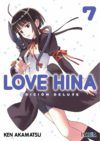 Love Hina Deluxe #7
