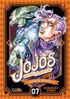Jojo's Bizarre Adventure part V: Vento Aureo #7