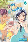 We Never Learn #6