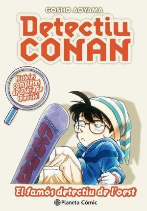 Detectiu Conan #10