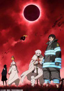 Fire Force Temporada 2
