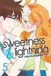 Sweetness & Lightning #5