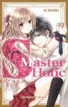 S-Master Holic