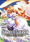 Diario de guerra – Saga of Tanya the Evil #9