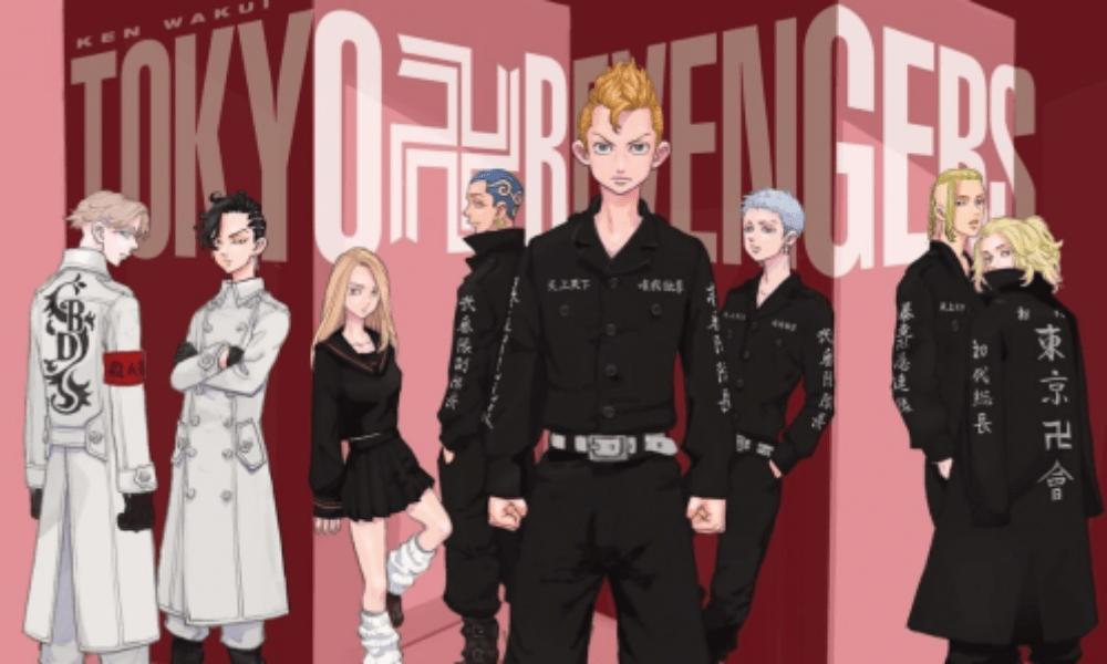 Tokyo Revengers entra en su arco final - Ramen Para Dos