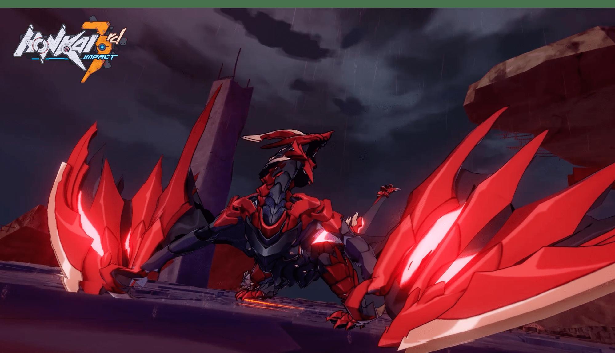 Honkai impact 3_screenshot 3