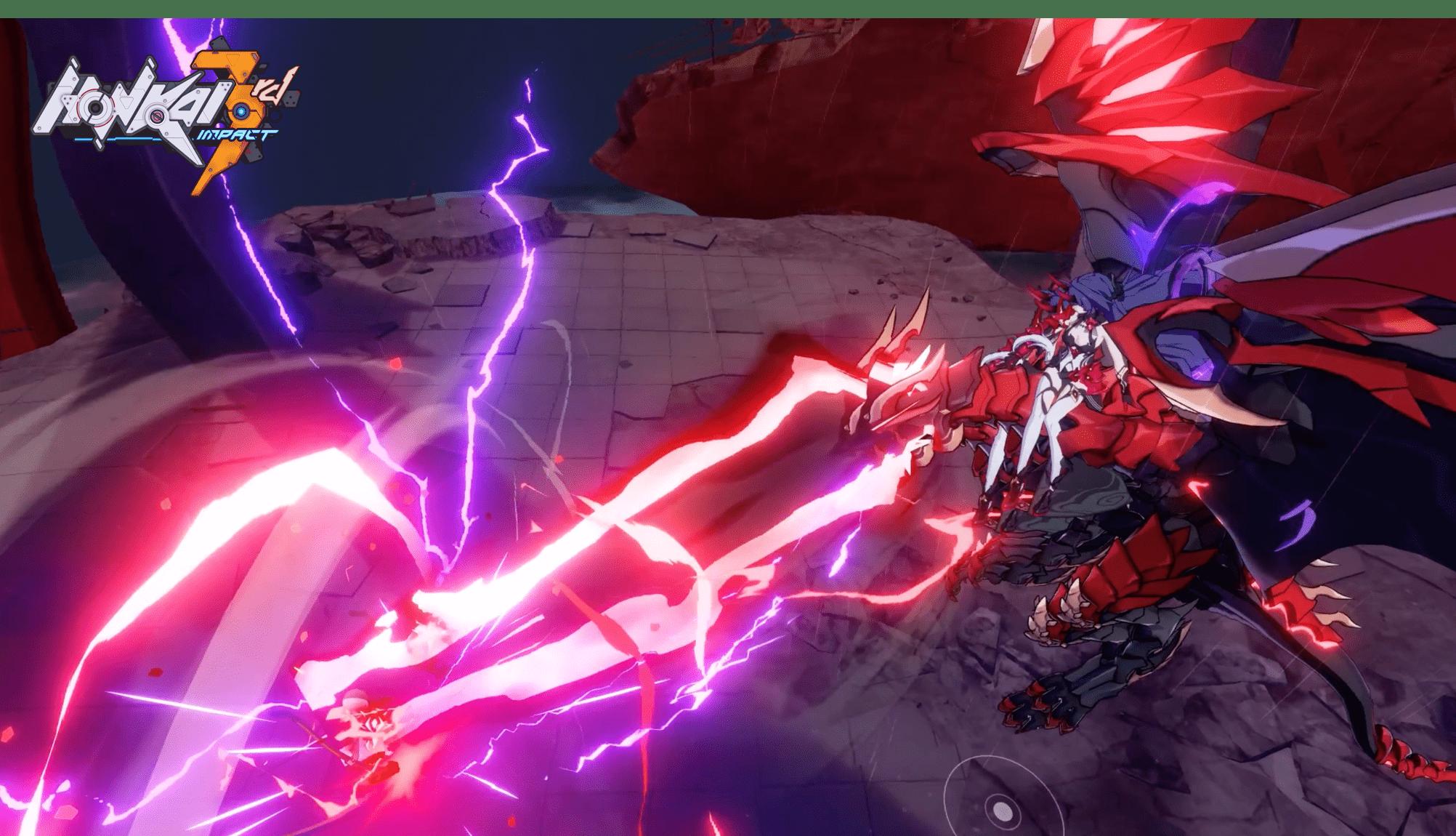 Honkai impact 3_screenshot 4