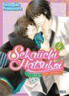 Sekaiichi Hatsukoi #4