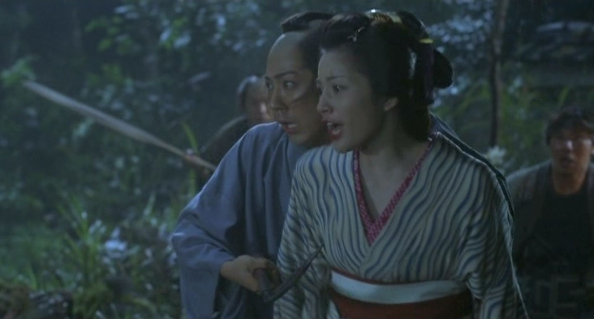 kaidan scene movie